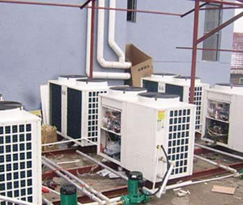 Top 20 Heat Pumps Manufacturer