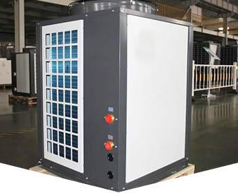 Evi Heat Pump